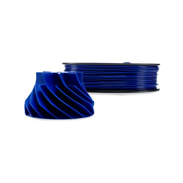 Filamento Ultimaker ABS M2560 Azul 750GR / 2.85mm