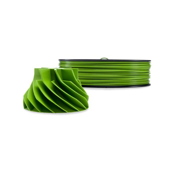 Filamento Ultimaker ABS M2560 Verde 750GR/2.85mm