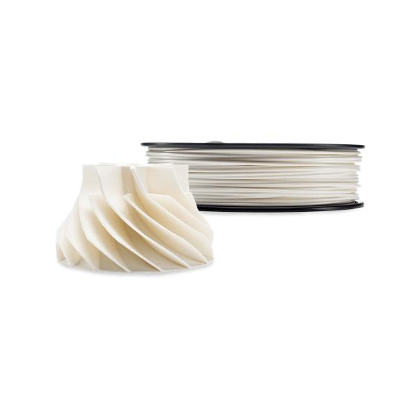 Filamento Ultimaker ABS M2560 Blanco 750GR / 2.85mm