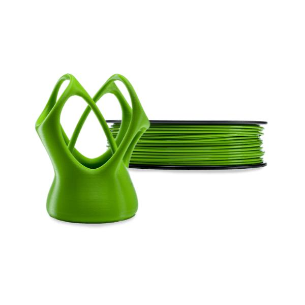 Filamento Ultimaker  PLA M0751 Verde 750GR / 2.85mm
