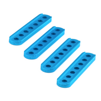 Beam 0412-060-Blue (4 Pack)