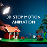 Creativa Club: 3D Stop Motion Animation