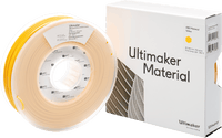 Filamento Ultimaker ABS M2560 Amarillo 750GR / 2.85mm