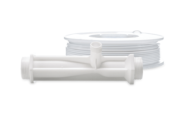 Filamento Ultimaker PCA Blanco 750GR / 2.85mm