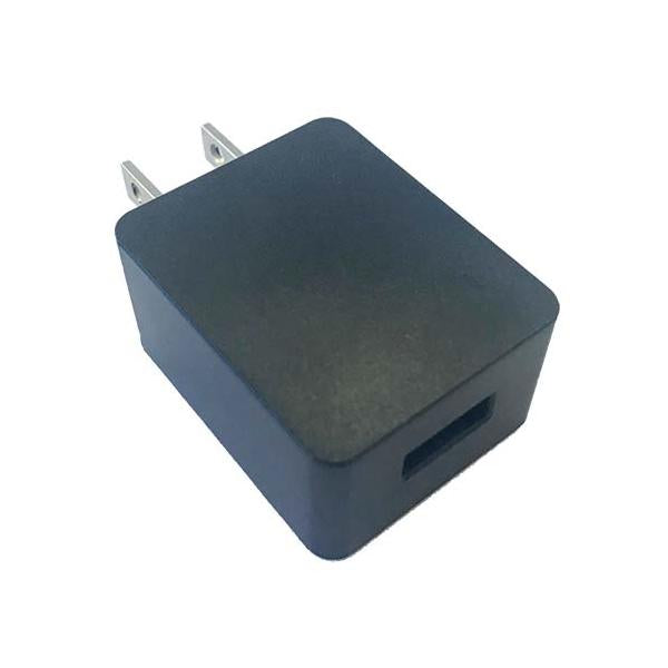 ADAPTADOR DE CORRIENTE PARA PARED 5V 2MA