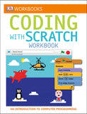 DK Workbooks - Coding with Scratch - Workbook