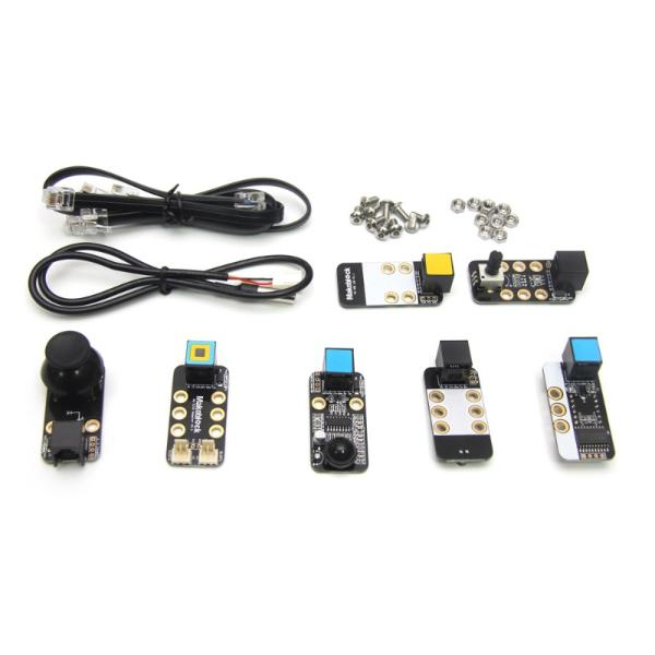 Electronic Add-On Pack for Starter Robot