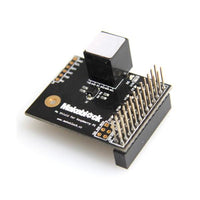 Me Shield for Raspberry PI V1