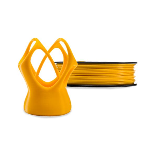 PLA Yellow - PLA Amarillo