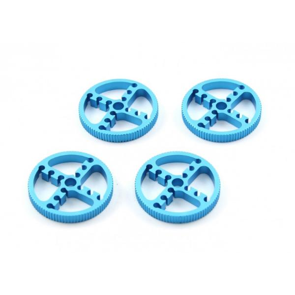 Timing Pulley 90T-Blue (4-Pack)