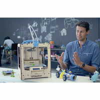 Impresora 3D Ultimaker 2Go