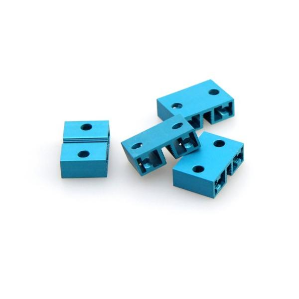 Viga 0824 Azul 16MM-Beam 0824-016-Blue (4-Pack)