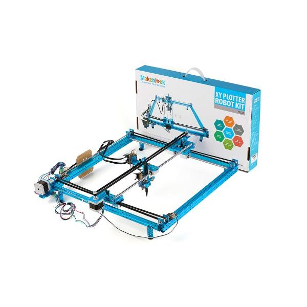 XY-Plotter Robot Kit V2.0