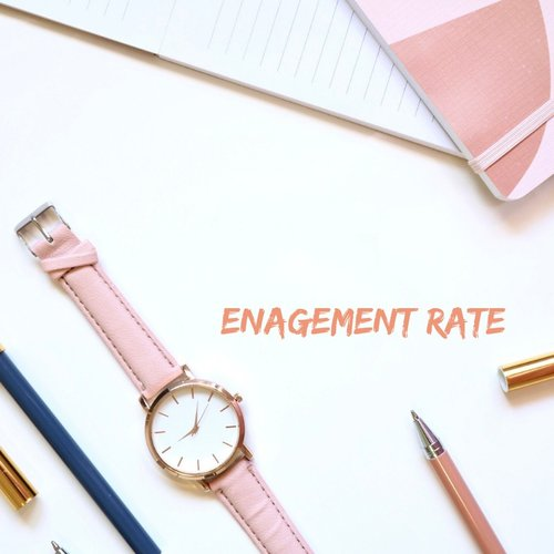How to Calculate your Instagram Engagement Rate