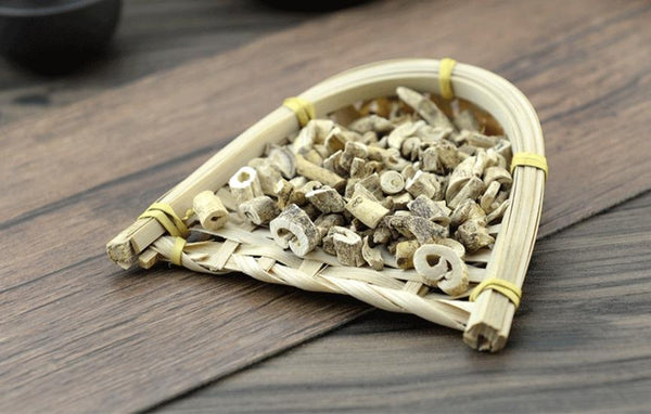 Bai Xian Pi Densefruit Pittany Root-bark Cortex Dictamni - Traditional Chinese Medicine - 999tcm - 999TCM