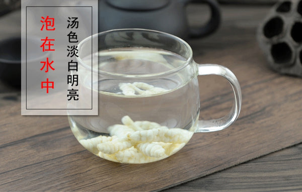 Cao Shi Can Chinese Artichoke Rhizome of Bear's-foot Fern - Traditional Chinese Medicine - 999tcm - 999TCM