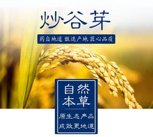 Load image into Gallery viewer, Chao Gu Ya Rice-grain Sprout Fructus Oryzae Germinatus - 999 TCM