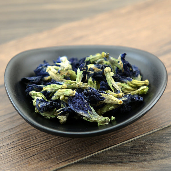 Die Dou Hua Clitoria Ternatea Linn Asian Pigeonwings Bluebellvine - Traditional Chinese Medicine - 999tcm - 999TCM