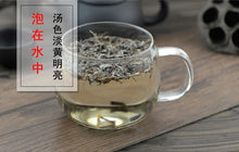Load image into Gallery viewer, Fan Bai Cao Herba Potentillae Discoloris Discolor Cinquefoil Herb - 999 TCM