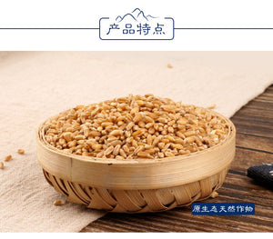Fu Xiao Mai Blighted Wheat Fructus Tritici Levis - 999 TCM