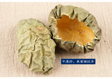 Load image into Gallery viewer, Gua Lou Ke Pericarpium Trichosanthis Trichosanthes kirilowii - 999 TCM