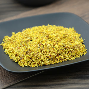 Gui Hua Sweet Osmanthus Flower Flos Osmanthi Fragrantis - 999 TCM