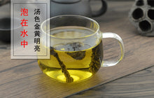 Load image into Gallery viewer, Huang Lian Rhizome of Chinese Goldthread Rhizoma Coptidis - 999 TCM