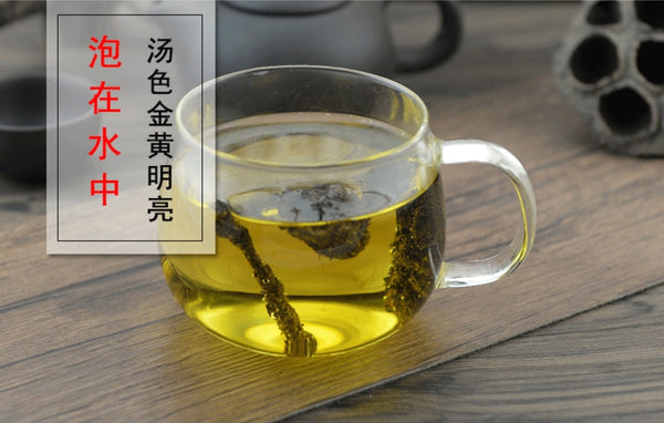 Huang Lian Rhizome of Chinese Goldthread Rhizoma Coptidis - 999 TCM