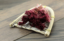 Load image into Gallery viewer, Ji Guan Hua Flos Celosiae Cristatae Cockscomb Flower Celosia Cristata L. - 999 TCM