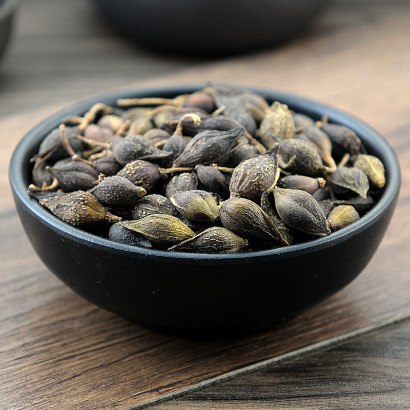 Lian Qiao Weeping Forsythiae Capsule Fructus Forsythiae - Traditional Chinese Medicine - 999tcm - 999TCM