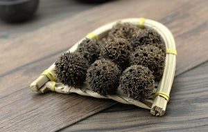 Lu Lu Tong Fructus Liquidambaris Beautiful Sweetgum Fruit - 999 TCM