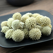 Load image into Gallery viewer, Lv Luo Hua Green Flower Scindapsus Aureus Edgeworthia Chrysantha - 999 TCM