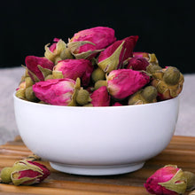 Load image into Gallery viewer, Mei Gui Hua Flos Rosae Rugosae Rose Rosa Rugosa Thunb - 999 TCM
