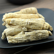 Load image into Gallery viewer, Ren Shen Ginseng Radix Ginseng Root of Panax Ginseng - 999 TCM
