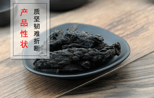 Rou Cong Rong Herba Cistanche Desertliving Cistanche - Traditional Chinese Medicine - 999tcm - 999TCM
