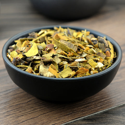 Sang Ji Sheng Chinese Taxillus Twig Herba Taxilli Taxillus Chinensis - Traditional Chinese Medicine - 999tcm - 999TCM