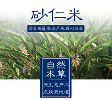 Load image into Gallery viewer, Sha Ren Mi Cocklebur-like Amomum Fruit Villous Amomum Fruit Fructus Amomi - 999 TCM