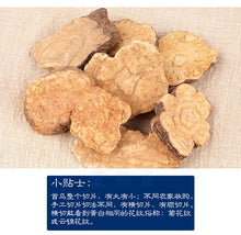Load image into Gallery viewer, Sheng Shou Wu Tuber Fleeceflower Root Radix Polygoni Multiflori - 999 TCM