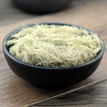 Load image into Gallery viewer, Sonɡ Luo 松萝 Usnea Longissina Ach. Usnea Diffracta Vain