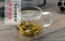 Load image into Gallery viewer, Tie Pi Shi Hu Herba Dendrodii Officinalis Dendrobium Officinale - 999 TCM