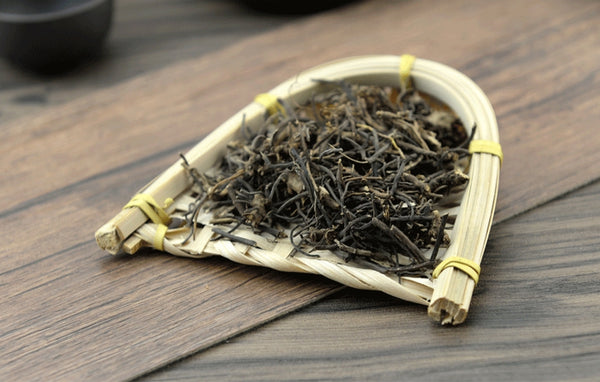 Wei Ling Xian Clematis Root Radix Clematidis Clematis Chinensis - Traditional Chinese Medicine - 999tcm - 999TCM