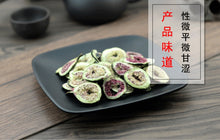 Load image into Gallery viewer, Wu Hua Guo Pian Fig Fructus Fici Ficus Carica L. Common Fig - 999 TCM