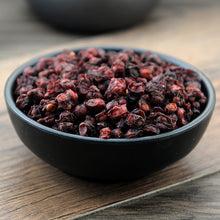 Load image into Gallery viewer, Wu Wei Zi Chinese Magnoliavine Fruit Fructus Schisandrae - 999 TCM