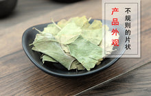 Load image into Gallery viewer, Yin Xing Ye Ginkgo Leaf Folium Ginkgo Leaf of Ginkgo Biloba L. - 999 TCM