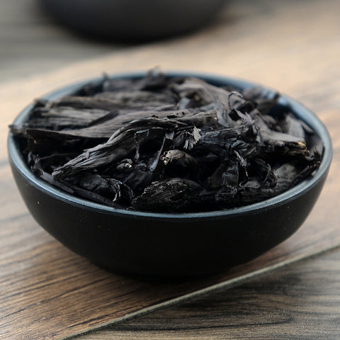 Zi Cao Redroot Gromwell Root Radix Arnebiae Sinkiang Arnebia Root - Traditional Chinese Medicine - 999tcm - 999TCM