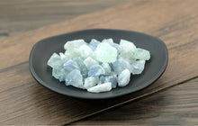 Load image into Gallery viewer, Zi Shi Ying 紫石英 Fluoritum Fluorite Fluorspar Mineral Form of Calcium Fluoride