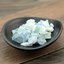 Load image into Gallery viewer, Zi Shi Ying Fluoritum Fluorite Fluorspar Mineral Form of Calcium Fluoride - 999 TCM