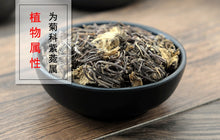 Load image into Gallery viewer, Zi Wan 紫菀 Tatarian Aster Root Radix Asteris Aster Tataricus L. f.
