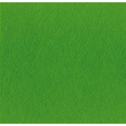 Artemio fieltro 31x31 2mm grass green FE3946