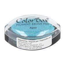 Colorbox Cat's eye aqua CL11039